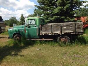 1957 Fargo 1 ton for sale