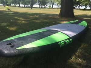 USED Stand Up Paddle Board