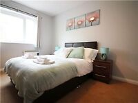 Two Bedroom short stay apartment in Manchester. Fully serviced