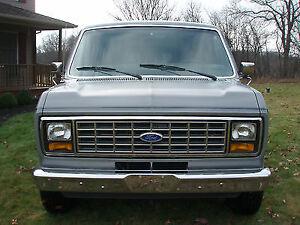 Ford 1990 e150