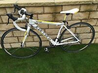 Carrera Road Bike with Continental Tyres £220 ONO