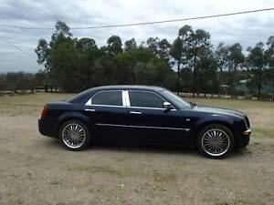 2007 Chrysler 300C Sedan Singleton Singleton Area Preview