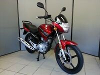 Honley hd2 125cc runs mint and very clean full v5 2xkeys new chain and sprocets and full serviced