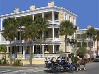 EXPERIENCE A REAL SOUTHERN TOUR WITH MCCOY