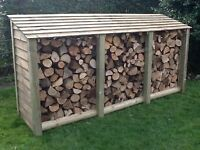 Log Store Wanted