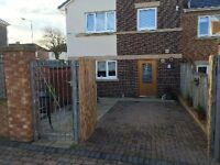 Exchange Only (3 Way Swap) Gentoo 3 Bed New Build House at Hutton Rise Houghton Le Spring