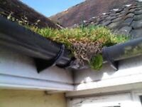 Get a free quote on gutters cleaned out for bad winter weather