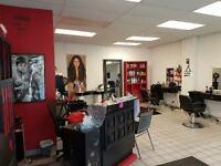 Stylist wanted for busy salon