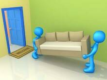 Home and furniture removals SA Adelaide CBD Adelaide City Preview