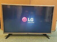 32 inch LG ( not smart )