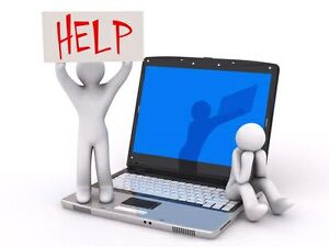 IT support and consulting