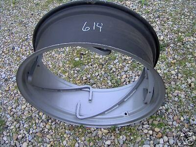 Allis Chalmers 11 X 28 New Rear Tractor Rim For Wd Wd45 D15 D17 160 170