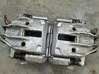 Saxo big brake upgrade