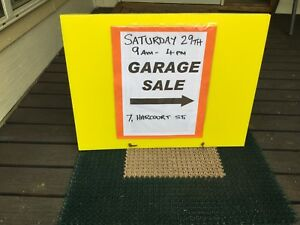 Garage Sale Various goods Toodyay Toodyay Area Preview