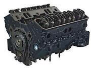 350 Chevy Engine Block