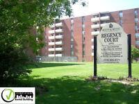 Regency Court Speedvale 2BR