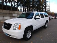 2013 GMC Yukon XL HEATED LEATHER//DVD ENT PKG