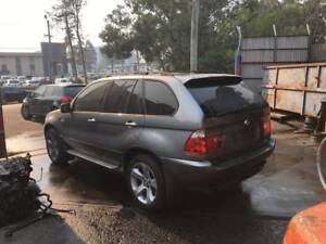 BMW X-Series 4x4 E53 2004 AUTOMATIC NOW WRECKING ENTIRE CAR! Northmead Parramatta Area Preview