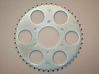 SunStar 45 Tooth Rear Sprocket 2-520545