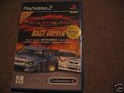 V8 Supercars PS2