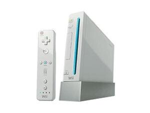 Choosing a Nintendo Wii Console