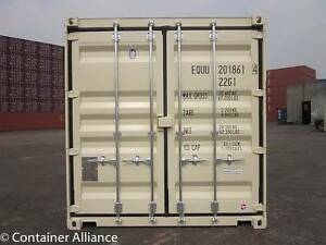 New 20' GP Containers delivered to Barmera for just 3378 ex GST Barmera Berri Area Preview