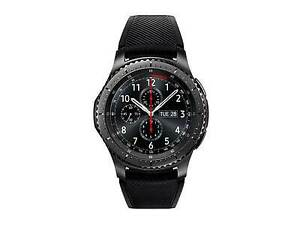 Brand new Samsung Gear S3 Frontier smart watch