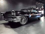 1963 Cadillac Series 62 Auto Coupe Wangara Wanneroo Area Preview