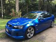 SS-V Holden Commodore - 2009, Immaculate Condition, Low Ks Smithfield Cairns City Preview