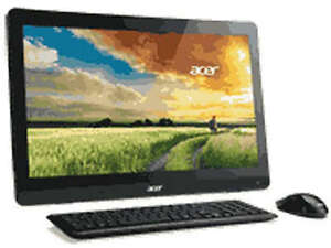 Acer Aspire ZC 606 All-in-one