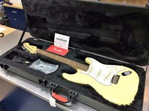 Fender Stratocaster USA FSR 60th Anniversary 2014 Vintage White  ***Mint Condition***  #F024014