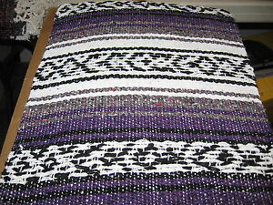 Mexican Throws / Blankets - NEW
