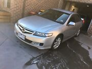 Honda accord euro 2007 low kms in a good condition Burnie Burnie Area Preview
