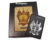 Zippo D-day
