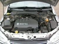 2005. 2009 VAUXHALL 1.3 CDTI ENGINE DIESEL GM