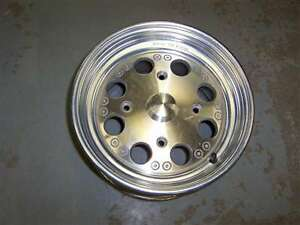 CAN-AM ALM RENEGADE RIM 4 ON 137X12''