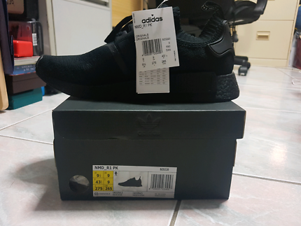 Adidas Nmd_r1 size 9.5US
