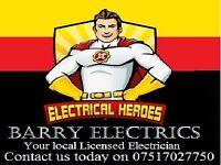 Electrician - Landlord Certificate (Best Deal) Installation, Maintenance, Repair, Rewire