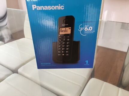 New Panasonic Digital Cordless Phone