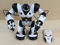 """Robosapien Robot with Remote large 14"""" programmable interactive"""