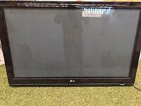 "LG50PG3000 50"" Plasma TV"