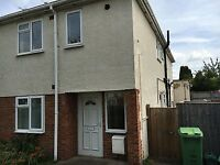 3 Bedroom Maisonette in Prestbury with Garden and ORP for 2 Cars