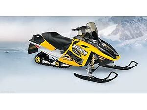 Mint Original Ski-doo Blizard 800 H.O.