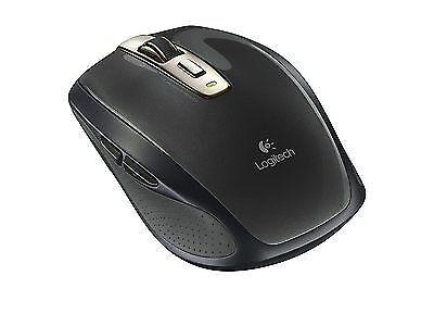 Die Bluetooth-Mäuse schaffen eine Entfernung von etwa zehn Metern