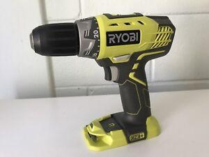 Ryobi cordless drill driver Woodroffe Palmerston Area Preview