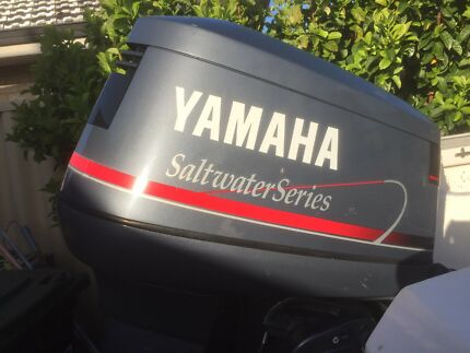 Boat For Sale. 5.3m Pacemaker with 130hp V4 saltwater series Yamaha