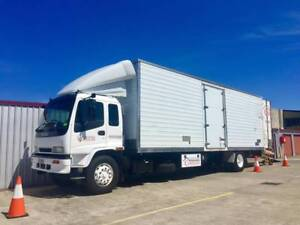 Interstate Removal QLD Interstate Removalist Backloading Backload Bundall Gold Coast City Preview