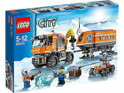5-7 Years Arctic Explorer LEGO Sets & Packs Arctic