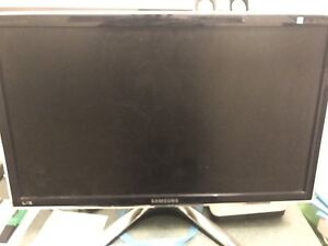 """Samsung 24"""" LED monitor BX2450 Beaconsfield Fremantle Area Preview"""