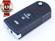 Mazda 5 Schlüssel